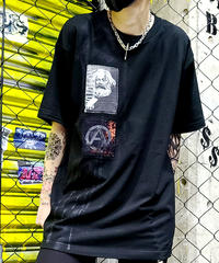 -ANARCHY-T Shirt(bk2)