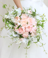 -Alison-  GRAND BOUQUET/WEDDING