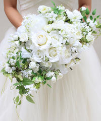 -Sarah- GRAND BOUQUET/WEDDING