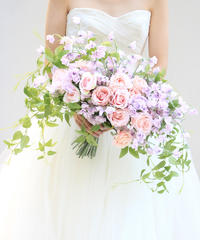 -Céline- GRAND BOUQUET/WEDDING