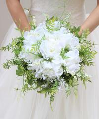 -Delaney- GRAND BOUQUET/WEDDING