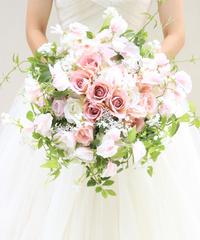 -Rosa -   GRAND BOUQUET/WEDDING