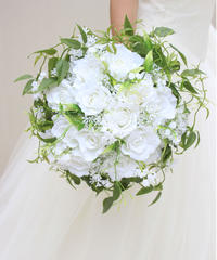 -Louise- GRAND BOUQUET/WEDDING
