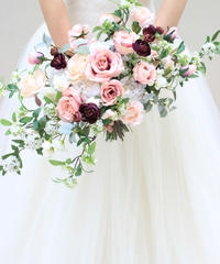 -Vivienne -   GRAND BOUQUET/WEDDING