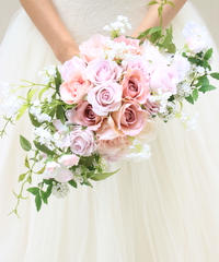 -Lydie-  GRAND BOUQUET/WEDDING