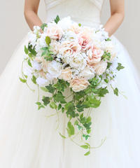-Isabelle-  GRAND BOUQUET/WEDDING