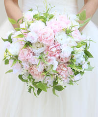 -Adeline- GRAND BOUQUET/WEDDING