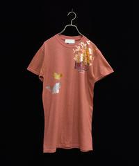 T-shirts PINK /005