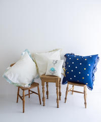 Textile - Cushion cover NAVY/005