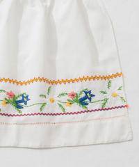 Vintage apron/036