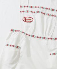 Vintage apron/028