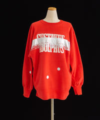 Sweat shirts RED / 03009