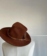 used / hat