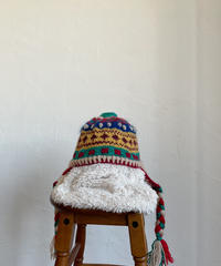 used / knit cap