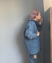 used / jacket