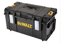 【DEWALT】タフシステム ツールボックス DS300