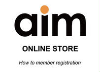 会員登録について【次回から購入がより簡単になります】