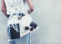 URU original Clear Shopper Bag
