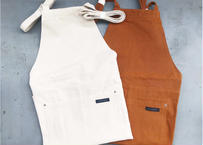 【Relax】URU Original Canvas Apron