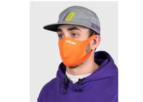 Official Nano-Polyurethane Face Mask (Orange) オフィシャル マスク