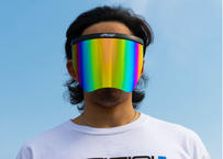 OFFICIAL Apex Face Shield ULTRA (Rainbow)