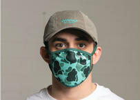 OFFICIAL Face Mask Duck Camo Green オフィシャル マスク