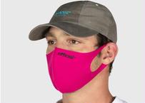 Official Nano-Polyurethane Face Mask (Pink) オフィシャル マスク