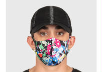 OFFICIAL Hightech Lowlife Spring Fling Face Mask オフィシャル コラボ マスク