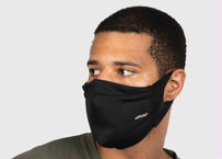OFFICIAL Performance Face Mask BLACK 不織布マスク 3月16日再入荷しました。