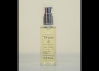 TS-care oil エステティックオイル(全身用)スイートオレンジの香り