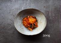 白菜と大根のキムチ 500g (4〜5人前)