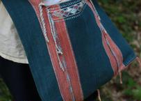 カレン族肩掛け鞄