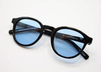 BLACK FLYS ブラックフライ FLY MADISON フライマディソン BLACK / LIGHT BLUE