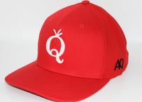 Qちゃん(レッド)