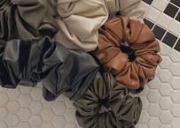 ⦅予約販売⦆POTETE vegan leather M chouchou