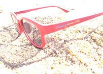オーシャングラス「Yoake」|オーバルタイプ / 調光偏光レンズ / メガネケース付