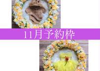 「予約購入」11月予定日・美女と野獣風リース2泊3日レンタルセット