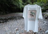 【限定】1year Anniversary  T-shirt / WHITE