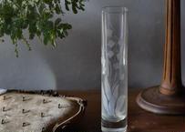 すずらん 花瓶 フラワーベース フランスアンティーク ブロカント