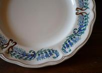 Plate, Longchamp
