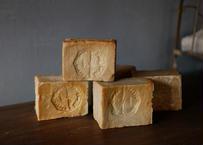 フランスヴィンテージ アレッポの石鹸 ブロカント