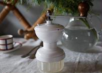 PEUGEOT camping フランスアンティーク プジョー coffee grinder コーヒーミル