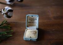 【A様御予約品 】 FRANCE フランスアンティーク 宝飾店のビジューケース ジュエリーケース