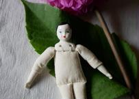 petit bisque doll