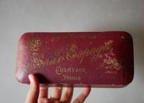 サボン 石鹸 紙 箱 ペーパーボックス フランスアンティーク