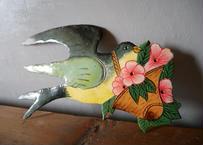 french vintage ツバメの壁掛け フランスアンティーク