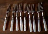 silver plated folk