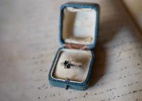 フランスアンティーク リング 指輪 FRANCE antique BROCANTE vintage