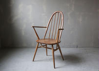 ERCOL アーコール クエーカーアームチェア(フルメンテナンス) S-26