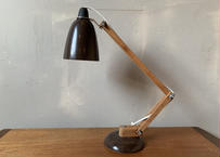 MAC LAMP マックランプ ブラウン
